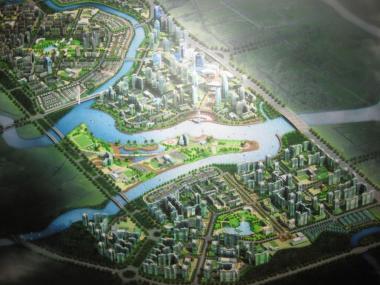 Khu đô thị GS Metrocity Sài Gòn – Nguyễn Hữu Thọ